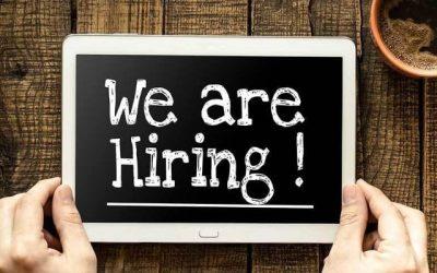 Job Vacancy – Engineering Sales Manager